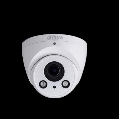 Afbeeldingen van Pro IP 8 Mpxl  Motorized Eyeball camera [wit]