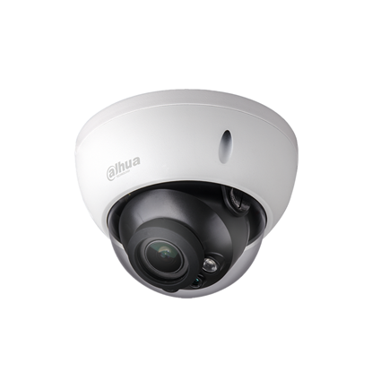 Afbeeldingen van IP 4 Mpxl Motorized Dome camera [wit]