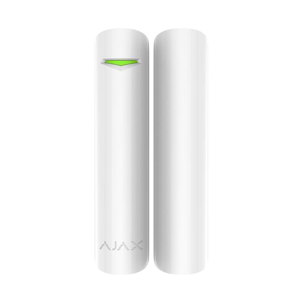 AJAX DoorProtect white front