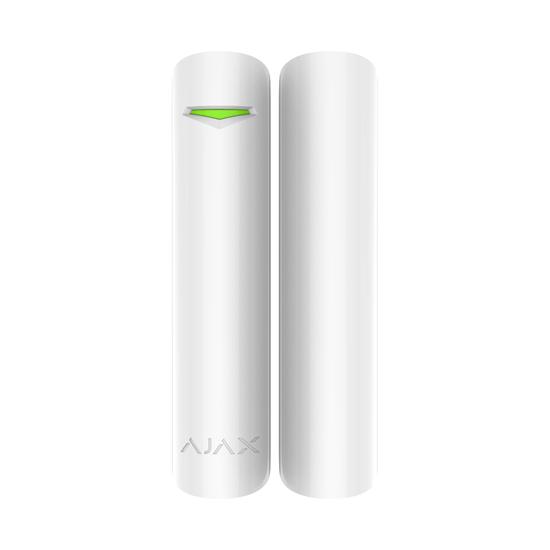 AJAX DoorProtect Plus white front