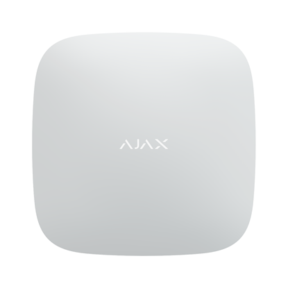 AJAX Hub white front