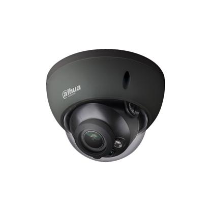 Afbeeldingen van IP 3 Mpxl Motorized Dome camera [donker grijs]