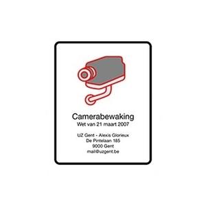Afbeelding voor categorie Camera pictogram