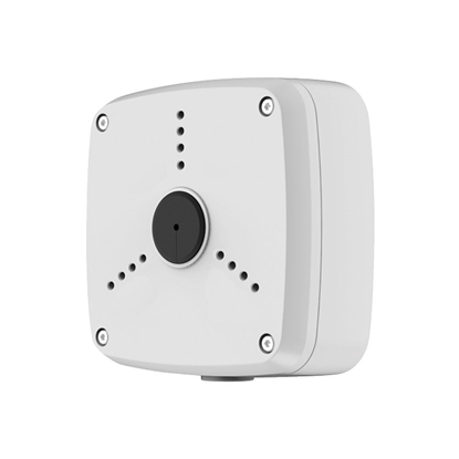 Picture of Junction box DAH white IP66 3 screws
