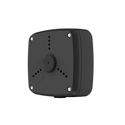 Picture of Junction box DAH dark grey IP66 3 screws