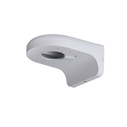 Picture of Junction box DAH white wall mount IP66 4 screws