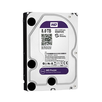 Picture of Surveillance hard disc 8TB