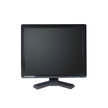 "Image de LED monitor 15"" HDMI BNC VGA Speakers"