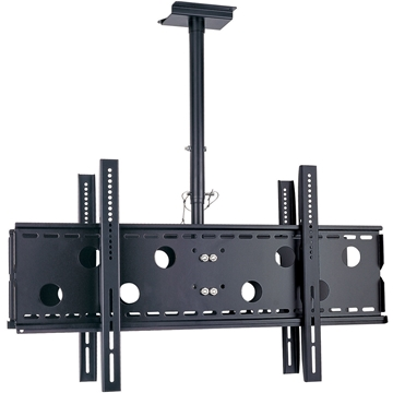 "Picture of Monitor bracket ceiling mount 23""-55"""