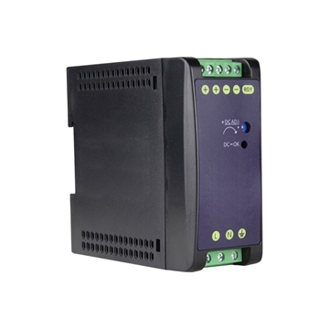 Picture of Power supply 12V 5A industrial DIN rail