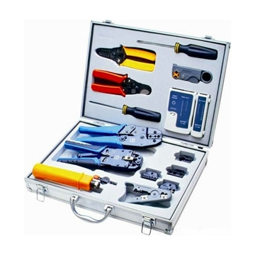 Picture of Tool : kit for installation of networks
