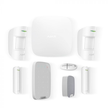 Picture of Ajax kit hub luxe white