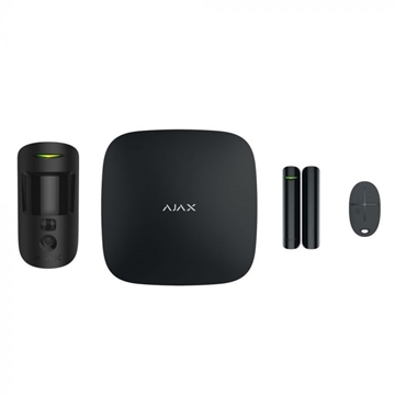 Picture of Ajax kit hub2 black