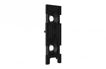 Image de Ajax mount door black