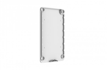 Picture of Ajax mount keypad white