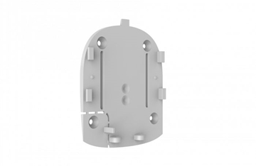 Picture of Ajax mount hub white