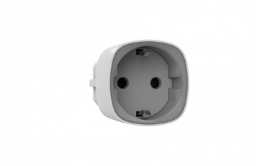 Picture of Ajax socket white
