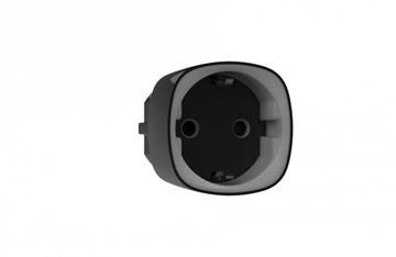 Picture of Ajax socket black
