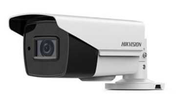 Image de HDTVI Bullet camera 5MP white motorised lens