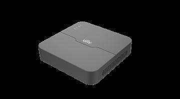Afbeeldingen van NVR 4 Channel 80Mbps 1HDD 4xPOE