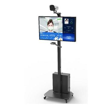 Image de CamjoStop kit : Camera + temperatuur sensor + Monitor - kopiëren