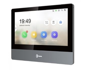 "Image de 7"" MONITOR TOUCHSCREEN"
