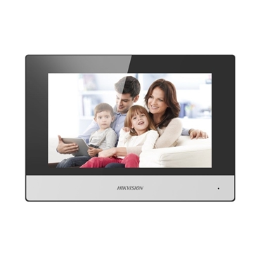 "Image de 2-Wire 7"" Touchscreen Monitor"